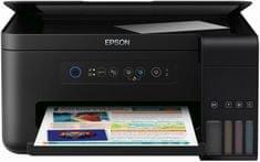 Epson tiskárna EcoTank L4150 (C11CG25401) - Skvělé recenze