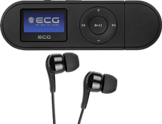 ECG PMP20 4GB