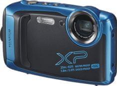 FujiFilm FinePix XP140 Blue Nejprodávanější