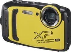 FujiFilm fotoaparát FinePix XP140 Yellow