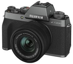 Fotoaparát FujiFilm X-T200