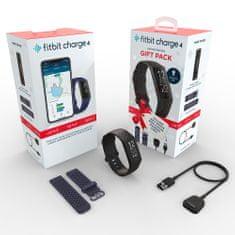 Náramek Fitbit Charge 4 (NFC), Black - Hvězda srovnání