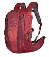 Force Cyklistický batoh GRADE červený - objem 22 litrů Nejprodávanější