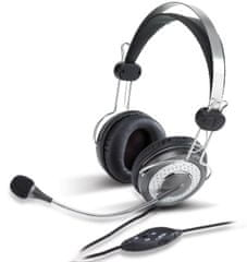 Genius headset - HS-04SU (sluchátka