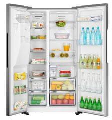 Gorenje chladnička NRS9182VX