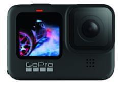 GoPro HERO9 Black (CHDHX-901-RW) Nejprodávanější
