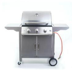 G21 gril Oklahoma BBQ Premium Line - Perfektní hodnocení