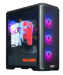 HAL3000 MČR Finale 3 Pro Intel (PCHS2515) Nejprodávanější