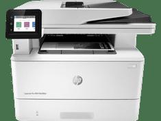 HP tiskárna LaserJet Pro MFP M428fdw (W1A30A)