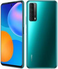 Mobilní telefon Huawei P smart 2021, 4GB/128GB, Crush Green - Hvězda srovnání