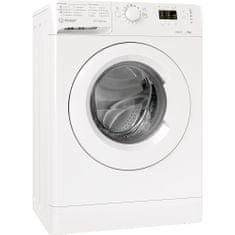 Pračka Indesit MTWSA 51051 W EE - Výborné zkušenosti