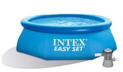 Intex Bazénový set 305 × 76 cm W148122 - Skvělé recenze