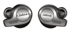 Jabra Elite 65t titanově černá 100-99000000-60