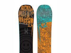 K2 snowboard WWW Wide 2011/2012