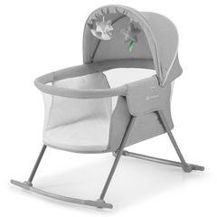 KinderKraft Lovi 3V1 grey Nejprodávanější