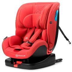 KinderKraft Vado Isofix 2020 Red Nejprodávanější