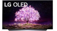 Televize LG OLED48C11