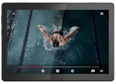 Tablet Lenovo Tab M10 HD, 2GB/32GB, Wi-Fi, Black (ZA4G0019CZ)