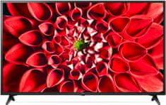 Televize LG 43UN7100