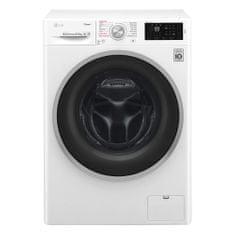 LG pračka WD62J6WY1W - Skvělé recenze