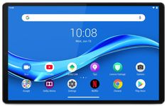 Tablet Lenovo Tab M10 Plus, 4GB/64GB, Wi-Fi, Iron Grey (ZA5T0081CZ)