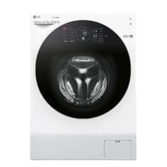 LG pračka se sušičkou TWINWash F126G1BCH2N