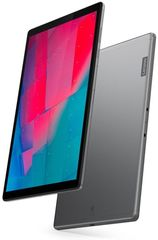 Lenovo Tab M10 HD 2nd Gen, 4GB/64GB, LTE, Iron Grey (ZA6V0119CZ)