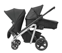 Maxi-Cosi Duo Kit Lila Nomad grey