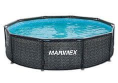 Marimex Bazén Florida Ratan 4,57 × 1,32 m bez filtrace (1034238) Nejprodávanější