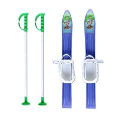 Master Baby Ski 60 cm - dětské plastové lyže