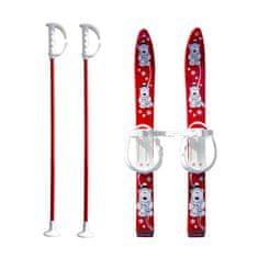 Master Baby Ski 70 cm - dětské plastové lyže - Perfektní hodnocení