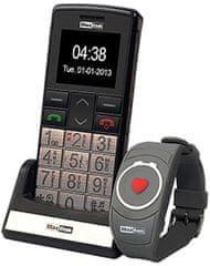 Mobilní telefon MaxCom MM715