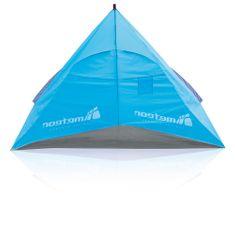 MTR Plážový stan SANREMO, 200x120 cm, modrá T-137-MO