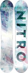 Nitro NITRO Snowboard Nitro LECTRA 20/21