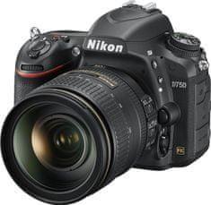 Fotoaparát Nikon D750