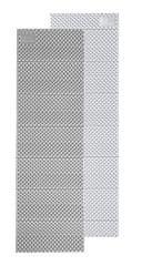 Naturehike pěnová karimatka skládací 420g - šedá
