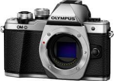 Fotoaparát Olympus OM-D E-M10 Mark II Body