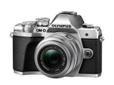 Fotoaparát Olympus OM-D E-M10 Mark III