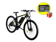 PROTECO EKH-250-29 elektrokolo horské 250 W 19