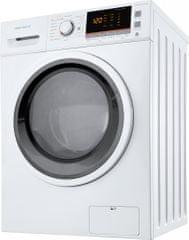 Philco pračka se sušičkou PLWD 16170 Crown  - Perfektní hodnocení