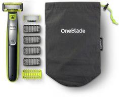 Philips OneBlade na tvář a tělo QP2630/30 Nejprodávanější