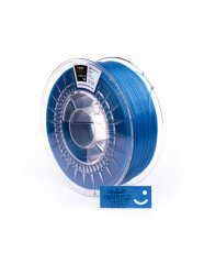 Print With Smile PLA - 1,75 mm - Metallic BLUE - 1000 g Nejprodávanější