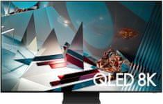 Televize Samsung QE65Q800T - zánovní