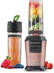 SENCOR SBL 7175RS Automatický mixér na smoothie Vitamin+