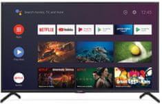 Televize Sharp 55BN5EA  - Perfektní hodnocení