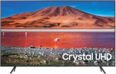Samsung UE55TU7172 Nejprodávanější