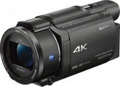 Sony Handycam FDR-AX53 Nejprodávanější