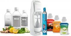 SodaStream JET WHITE PARTY PACK