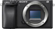 Sony Alpha 6400 Body (ILCE6400B.CEC)