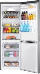 Samsung chladnička RB30J3215SA/EF